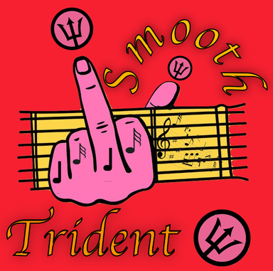 Smooth Trident Band